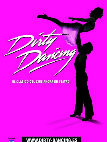 DIRTY DANCING llega a Vitoria-Gasteiz el próximo mes de julio